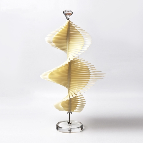 Nail Art Spiral Display Stand 410143
