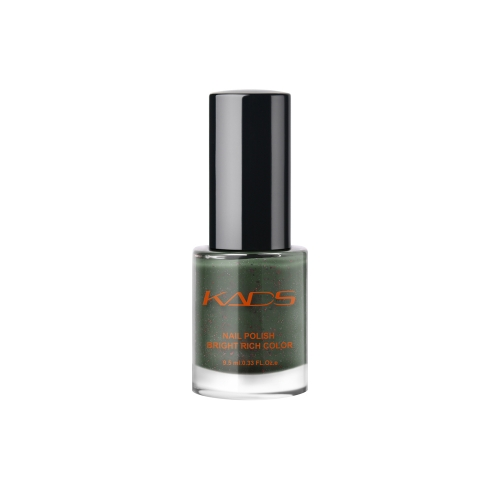 Mica Nail Polish 9.5ml Green