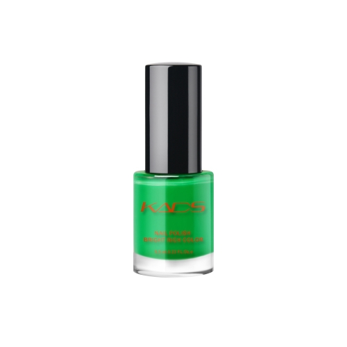 Nail Stamp Polish 9.5ml Fluorescent Green