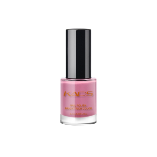 Layers Gradually Crystal Translucent Nail Polish 9.5ml Pink